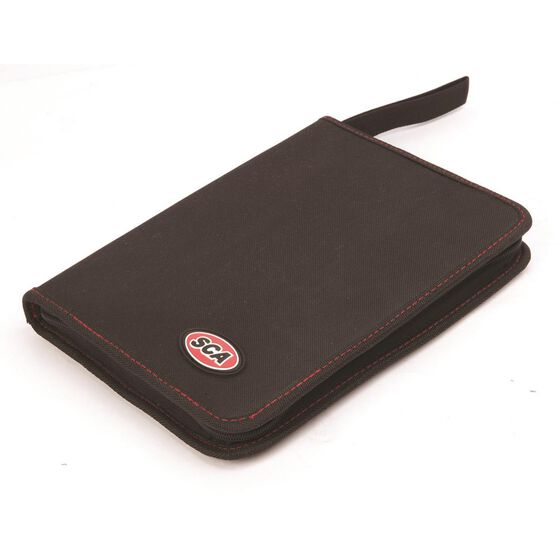 ToolPRO Glove Box Tool Wallet - 42 Piece, , scaau_hi-res
