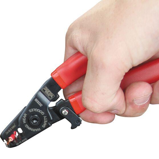 Toledo Wire Stripper, Mini - 140mm, , scaau_hi-res