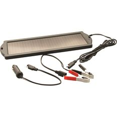 Solar Maintenance Charger - 1.5 Watt, , scaau_hi-res