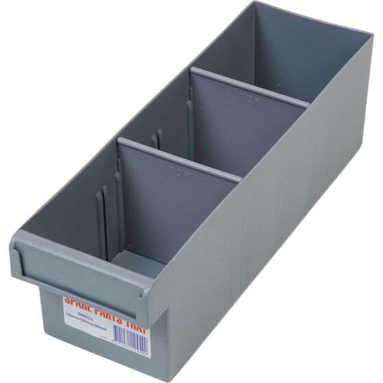 Fischer Parts Bin Tray - 295mm x 100mm x 100mm, , scaau_hi-res