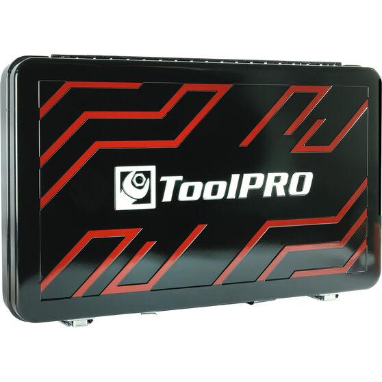 "ToolPRO Socket Set - 1/2"" Drive, Metric & Imperial, 40 Piece, , scaau_hi-res"