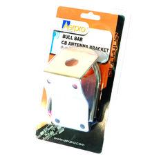 Aepro CB Bull Bar Antenna Bracket - CBBB4, , scaau_hi-res