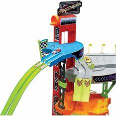 Megatropolis Play Set With 20 Vehicles, , scaau_hi-res