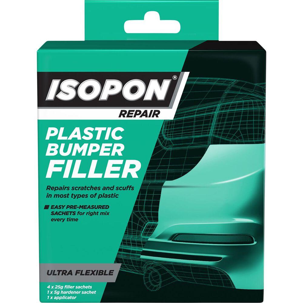 Isopon Plastic Bumper Repair Mini Kit Supercheap Auto