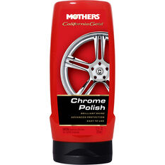 Mothers Chrome Polish - 355mL, , scaau_hi-res