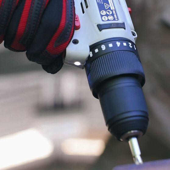 ToolPRO Drill and Impact Driver Kit - 18V, , scaau_hi-res