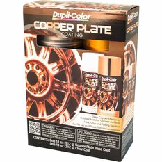 Duplicolor Copper Plate Kit, , scaau_hi-res