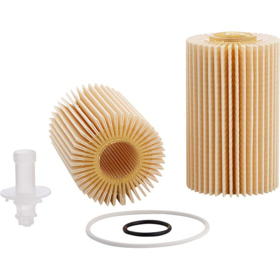 Ryco Oil Filter - R2651P, , scaau_hi-res