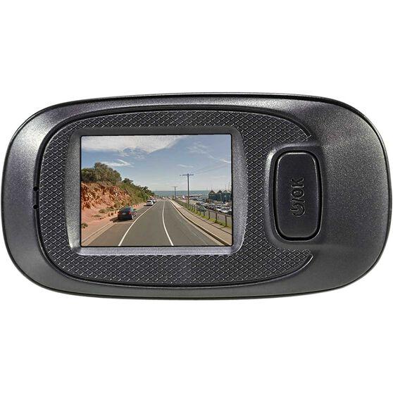 Gator HD 720p In-Car Dash Cam - GDVR190, , scaau_hi-res