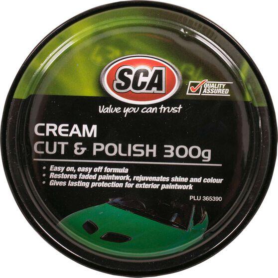 SCA Cut and Polish - 300g, , scaau_hi-res