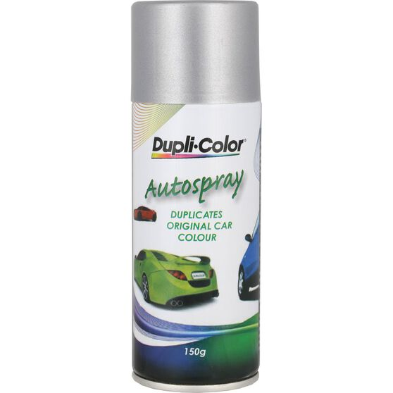 Dupli-Color Touch-Up Paint Silver Grey 150g DSF47, , scaau_hi-res