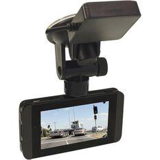 1080p HD Dash Cam With GPS logger, , scaau_hi-res