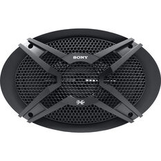 Sony 6 inch x 9 inch 3 Way Speakers - XS-GTF6939, , scaau_hi-res