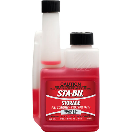Fuel Stabiliser 236mL, , scaau_hi-res