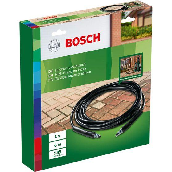 Bosch Pressure Washer High Pressure Hose 6 Meter, , scaau_hi-res