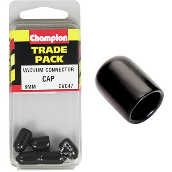Champion Cap - 6mm, CVC47, Trade Pack, , scaau_hi-res