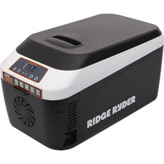 Ridge Ryder Thermo Cooler/Warmer - 12 Litre, , scaau_hi-res