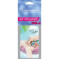 Rachaelhale Air Freshener Cat - Vanilla, , scaau_hi-res