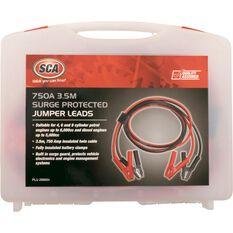 SCA 12V 750 Amp Jumper Leads, , scaau_hi-res