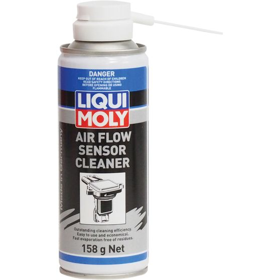 Fräscha Liqui-Moly Air Flow Sensor Cleaner - 158g | Supercheap Auto EF-08