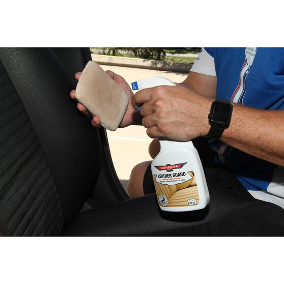 Bowden's Own Leather Guard - 500mL, , scaau_hi-res