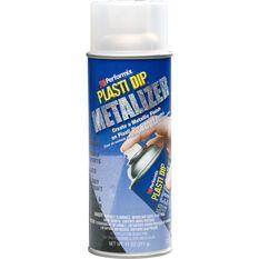 Plasti Dip Aerosol - Silver Metalizer, 311g, , scaau_hi-res