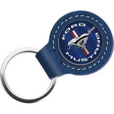 Ford Logo Badge Keyring, , scaau_hi-res