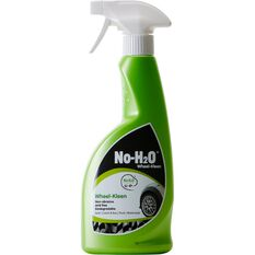 No-H2o Wheel Cleaner - 500mL, , scaau_hi-res