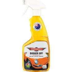Bowden's Own Bugger Off 500mL, , scaau_hi-res