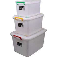 SCA Storage Roller Box - 80 Litre, Opaque, , scaau_hi-res