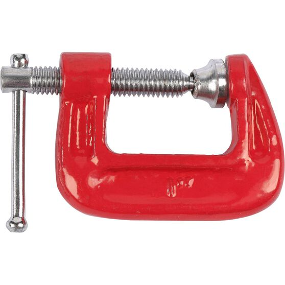 ToolPRO G Clamp - 1 inch, , scaau_hi-res
