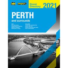 UBD Street Directory Perth 63RD 2021, , scaau_hi-res