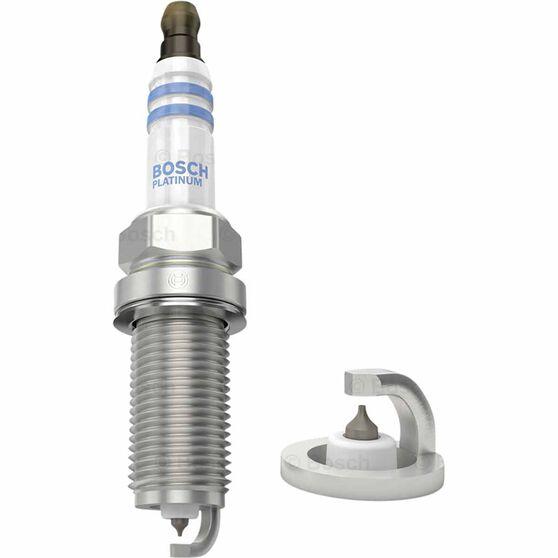 Bosch Spark Plug Single FR8NPP30W, , scaau_hi-res