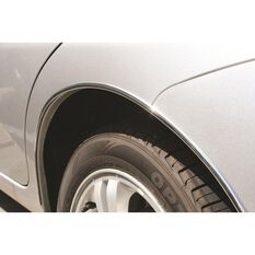 Bodyline Moulding - Wheel Arch, Chrome, 5m, , scaau_hi-res