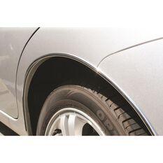 Bodyline Moulding - Wheel Arch, Chrome, 5m, , scaau_hi-res