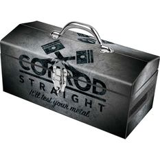 Tool Box - Metal, Conrod Straight, , scaau_hi-res
