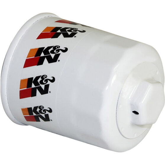 K&N Wrench Off Performance Gold Oil Filter  HP-1003 (Interchangeable with Z386), , scaau_hi-res