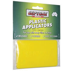 Plastic Applicators - 3 Pack, , scaau_hi-res