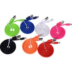SCA Micro USB To USB Cable, , scaau_hi-res