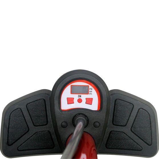 SCA Hand Pump Deluxe with Digital Gauge, , scaau_hi-res