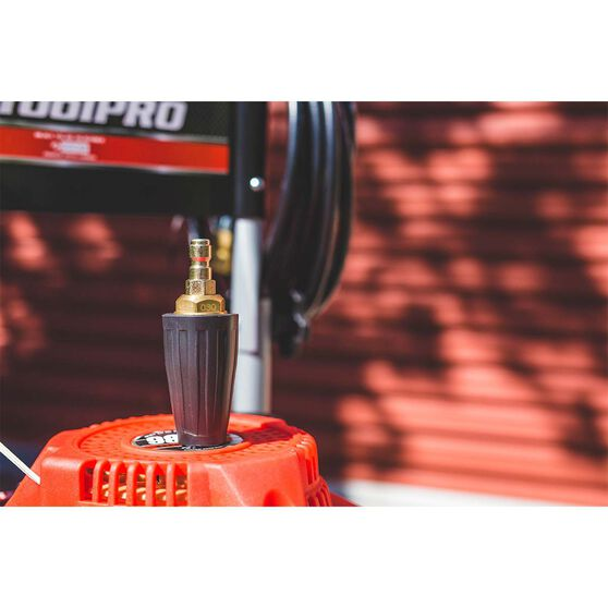 ToolPRO Pressure Washer Attachment - Turbo Nozzle, , scaau_hi-res