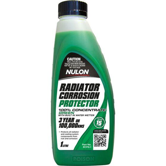 Nulon Corrosion Protector - Green, 1 Litre, , scaau_hi-res