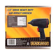 """Blackridge Heavy Duty Air Impact Wrench - 1/2"""" Drive, , scaau_hi-res"""