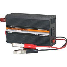 Calibre Pure Sine Wave Inverter - 12V, 300W, , scaau_hi-res