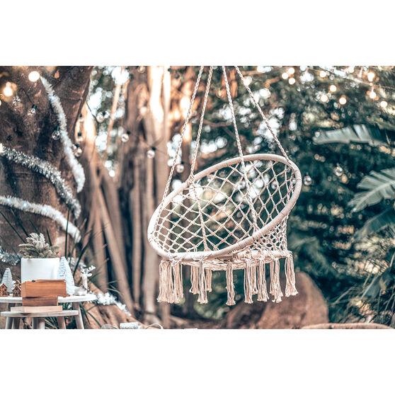 Boho Hanging Chair, , scaau_hi-res