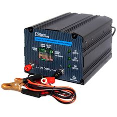 Calibre Battery Charger - 6 / 12 / 24V, 10 Amp, , scaau_hi-res