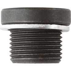 Tridon Oil Drain Plug TDP026, , scaau_hi-res