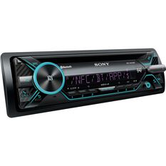 Sony Smartphone / CD Player with Bluetooth - MEX-N5200BT, , scaau_hi-res