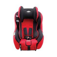 SAAS Sebring Convertible Seat - Red, , scaau_hi-res