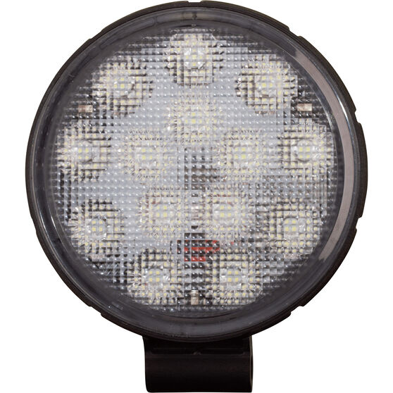 Enduralight Round Work Lamp - LED 21W, 4inch, , scaau_hi-res